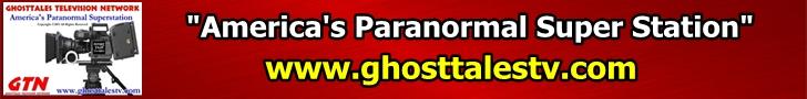 ghost tv