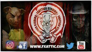 FXATTICS studios